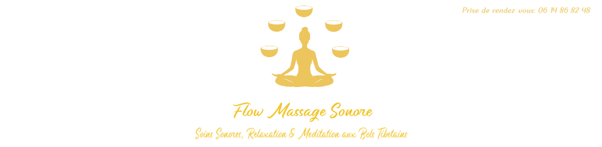 Flow massage sonore